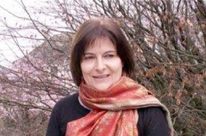 Anne Chaudieu